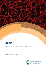 Bijels: Bicontinuous Particle-stabilized Emulsions