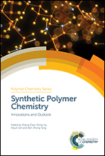 Synthetic Polymer Chemistry: Innovations and Outlook