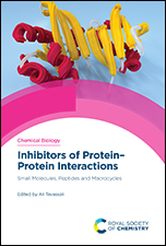 Inhibitors of Protein–Protein Interactions: Small Molecules, Peptides and Macrocycles
