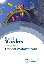 Artificial Photosynthesis: Faraday Discussion 215