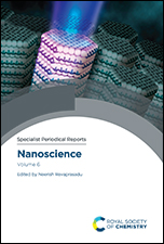 Nanoscience: Volume 6