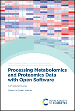 Processing Metabolomics and Proteomics Data with Open Software: A Practical Guide