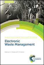 Electronic Waste Management: Edition 2