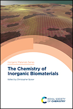 The Chemistry of Inorganic Biomaterials