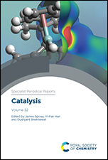 Catalysis: Volume 32