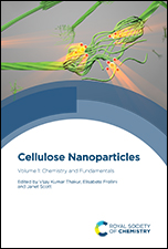 Cellulose Nanoparticles: Chemistry and Fundamentals