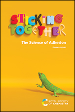 Sticking Together: The Science of Adhesion
