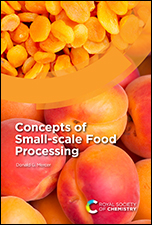 Concepts of Small-scale Food Processing