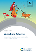 Vanadium Catalysis