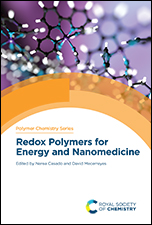 Redox Polymers for Energy and Nanomedicine