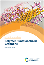 Polymer Functionalized Graphene
