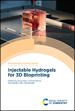 Injectable Hydrogels for 3D Bioprinting