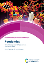 Foodomics: Omic Strategies and Applications in Food Science