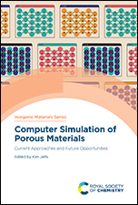 Computer Simulation of Porous Materials: Current Approaches and Future Opportunities