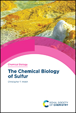 The Chemical Biology of Sulfur