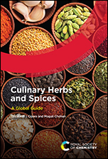 Culinary Herbs and Spices: A Global Guide