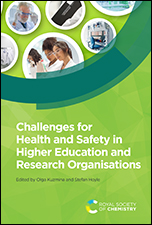 Challenges for Health and Safety in Higher Education and Research Organisations
