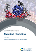 Chemical Modelling: Volume 16