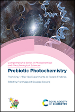 Prebiotic Photochemistry: From Urey–Miller-like Experiments to Recent Findings