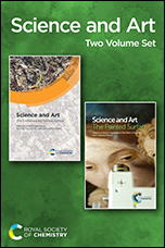 Science and Art: Two Volume Set