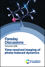 Time-resolved Imaging of Photo-induced Dynamics: Faraday Discussion