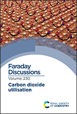 Carbon Dioxide Utilisation: Faraday Discussion