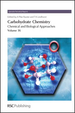 Carbohydrate Chemistry: Volume 36