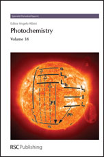 Photochemistry: Volume 38