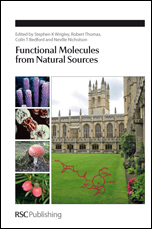 Functional Molecules from Natural Sources