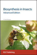 Biosynthesis in Insects: Advanced Edition: Edition 2