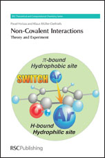 Non-Covalent Interactions: Theory and Experiment