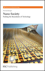 Nano-Society: Pushing the Boundaries of Technology