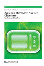 Aqueous Microwave Assisted Chemistry