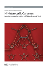 N-Heterocyclic Carbenes: From Laboratory Curiosities to Efficient Synthetic Tools