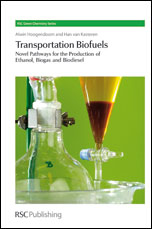 Transportation Biofuels: Novel Pathways for the Production of Ethanol