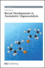 Recent Developments in Asymmetric Organocatalysis