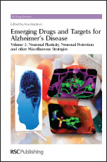 Emerging Drugs and Targets for Alzheimer's Disease: Volume 2: Neuronal Plasticity