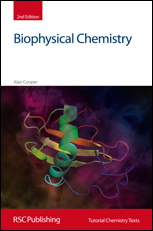 Biophysical Chemistry: Edition 2
