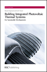 Building Integrated Photovoltaic Thermal Systems: For Sustainable Developments