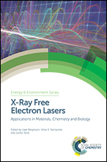 X-Ray Free Electron Lasers: Applications in Materials, Chemistry and Biology