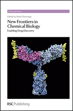 New Frontiers in Chemical Biology: Enabling Drug Discovery