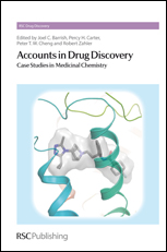 Accounts in Drug Discovery: Case Studies in Medicinal Chemistry