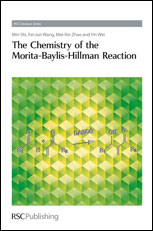 The Chemistry of the Morita-Baylis-Hillman Reaction