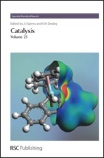 Catalysis: Volume 23
