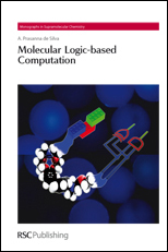 Molecular Logic-based Computation