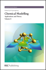 Chemical Modelling: Applications and Theory Volume 8