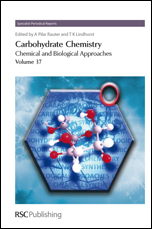 Carbohydrate Chemistry: Volume 37