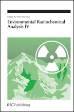 Environmental Radiochemical Analysis IV