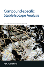Compound-specific Stable Isotope Analysis