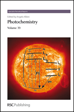 Photochemistry: Volume 39